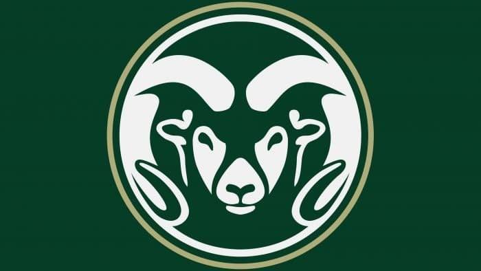 Colorado State Rams Emblem