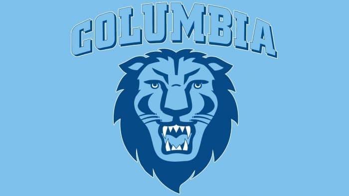 Columbia Lions Emblem