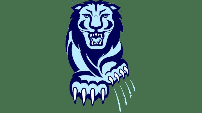 Columbia Lions Logo 2005