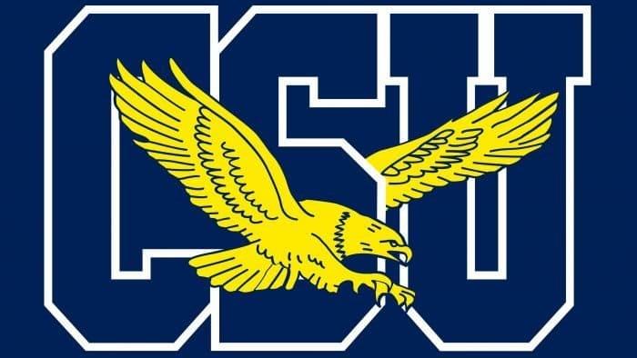Coppin State Eagles Emblem