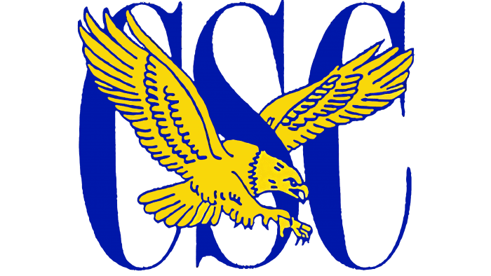 Coppin State Eagles Logo 1988-2003