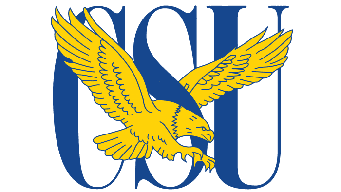 Coppin State Eagles Logo 2004-2016