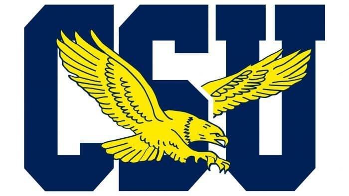Coppin State Eagles Logo 2017-Present