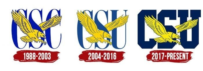 Coppin State Eagles Logo History