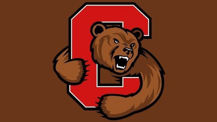 Cornell Big Red Emblem
