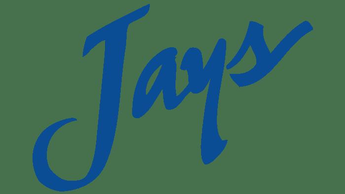 Creighton Bluejays Logo 1999-2012