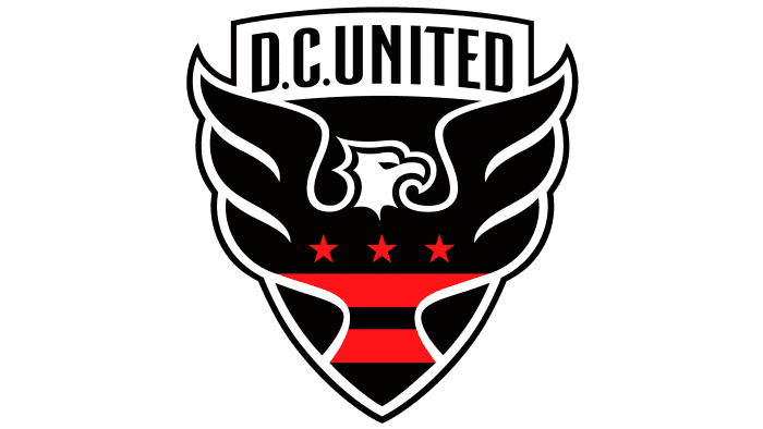 DC United Logo 2016-present