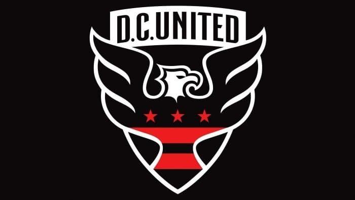 DC United emblem