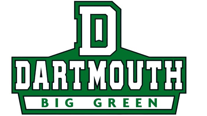 Dartmouth Big Green Logo 2007-Present