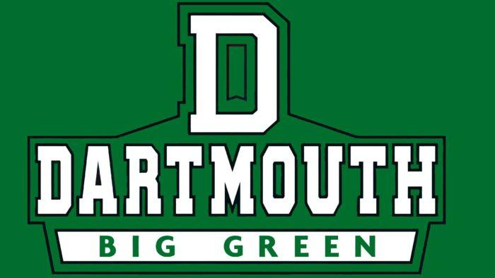 Dartmouth Big Green emblem