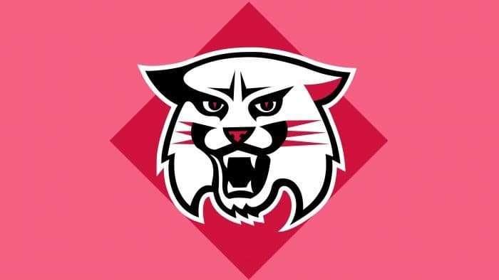 Davidson Wildcats symbol
