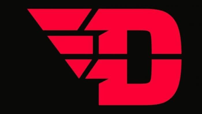 Dayton Flyers symbol