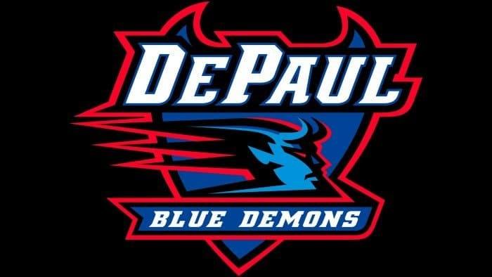 DePaul Blue Demons emblem