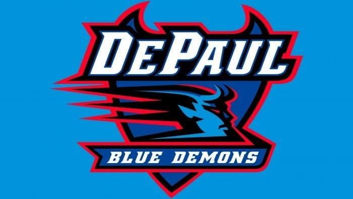 DePaul Blue Demons symbol
