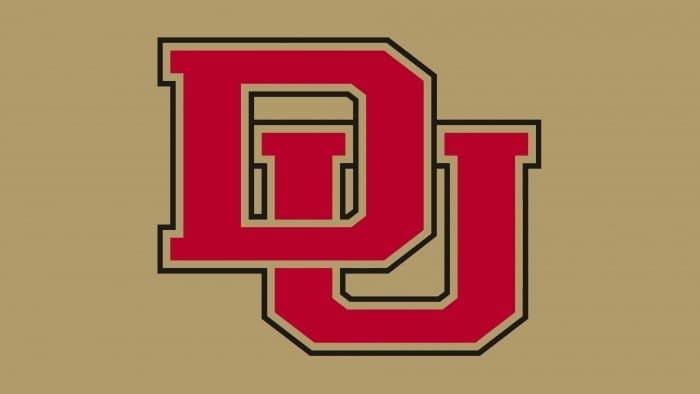 Denver Pioneers emblem