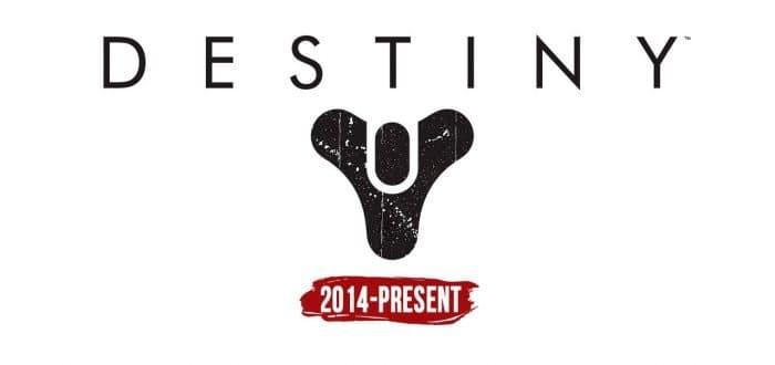 Destiny Logo History