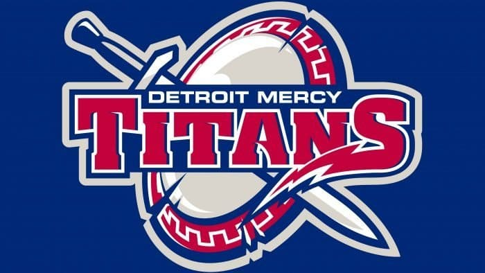 Detroit Titans emblem