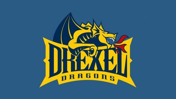 Drexel Dragons symbol