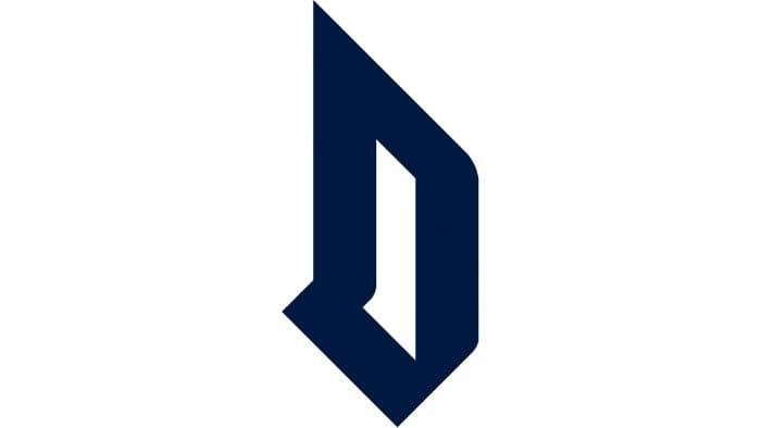 Duquesne Dukes Logo 2019-Present
