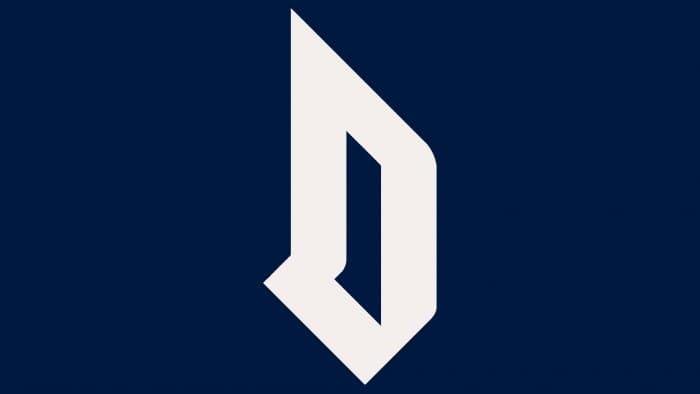 Duquesne Dukes emblem