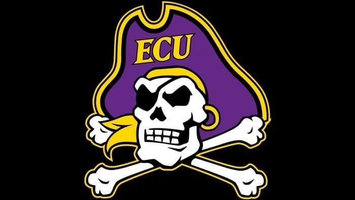 East Carolina Pirates symbol
