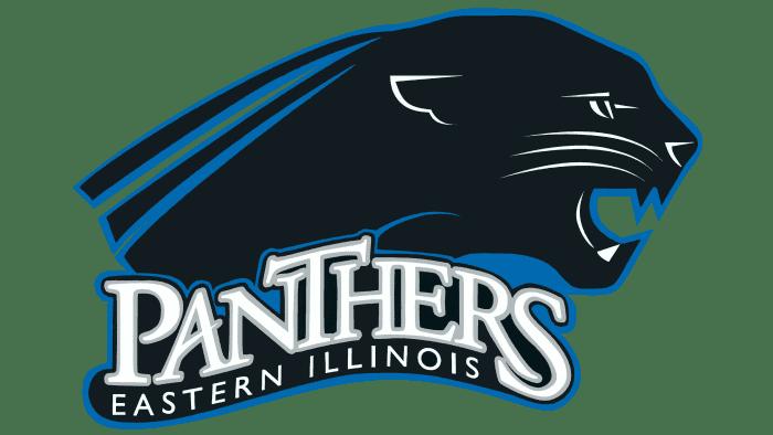Eastern Illinois Panthers Logo 2000-2014