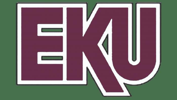 Eastern Kentucky Colonels Logo 1966-2004