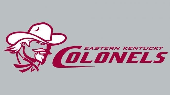 Eastern Kentucky Colonels symbol