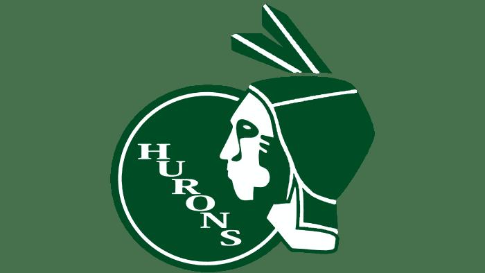 Eastern Michigan Eagles Logo 1929-1990