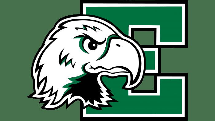 Eastern Michigan Eagles Logo 2003-2012