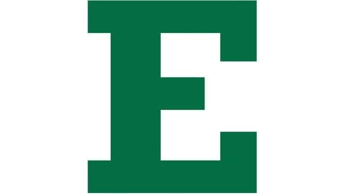 Eastern Michigan Eagles Logo 2013-Present