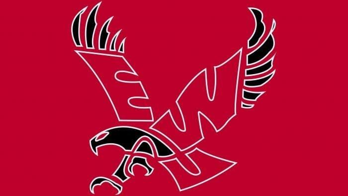 Eastern Washington Eagles emblem