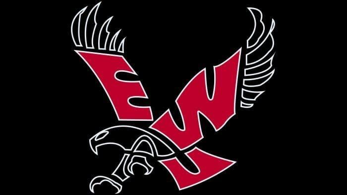 Eastern Washington Eagles symbol