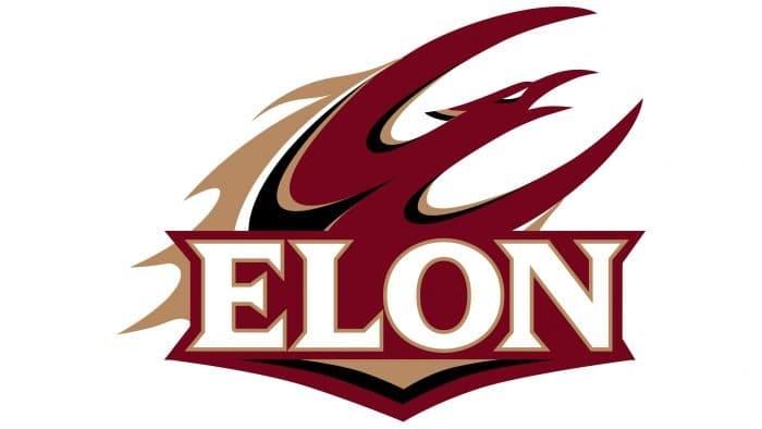 Elon Phoenix Logo 2016-Present