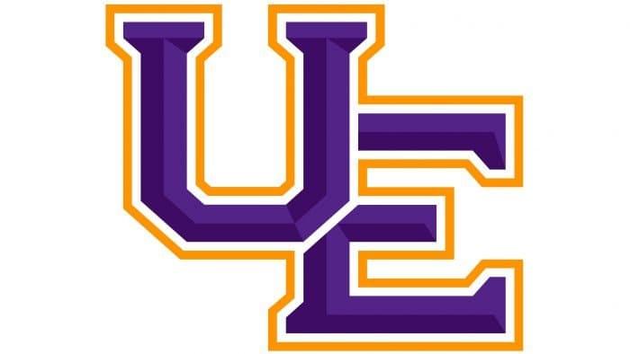 Evansville Purple Aces Logo 2019-Present