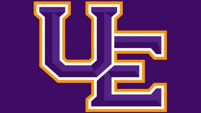 Evansville Purple Aces emblem