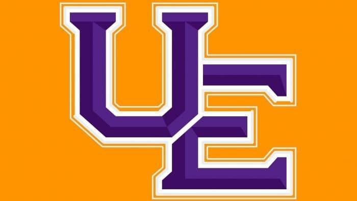 Evansville Purple Aces symbol
