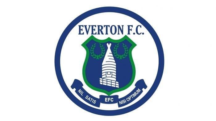 Everton Logo 1978-1982