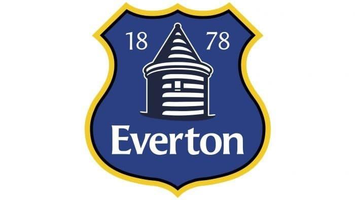 Everton Logo 2013-2014
