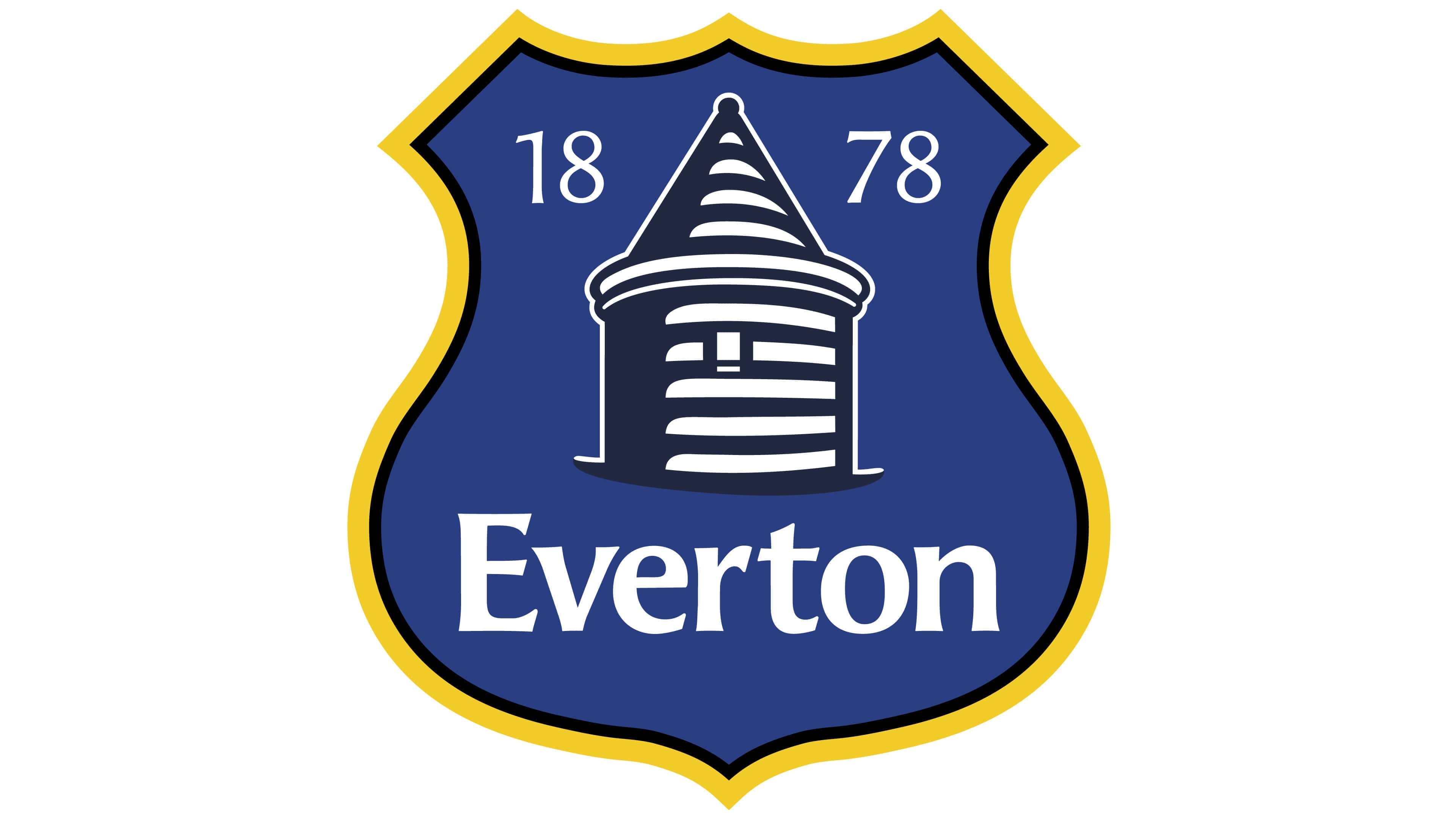 Everton Logo The Most Famous Brands And Company Logos In The World