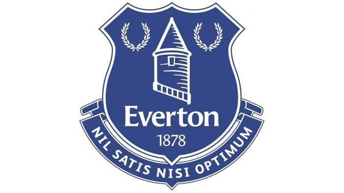 Everton Logo 2014-present