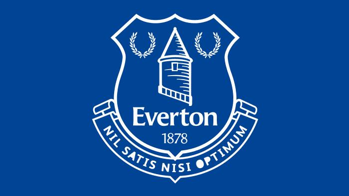 Everton sign