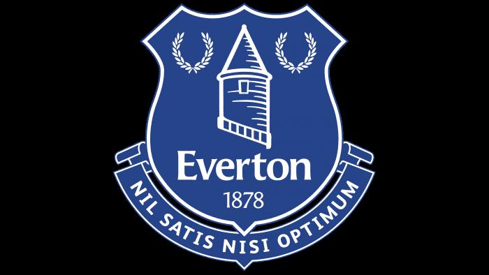Everton symbol