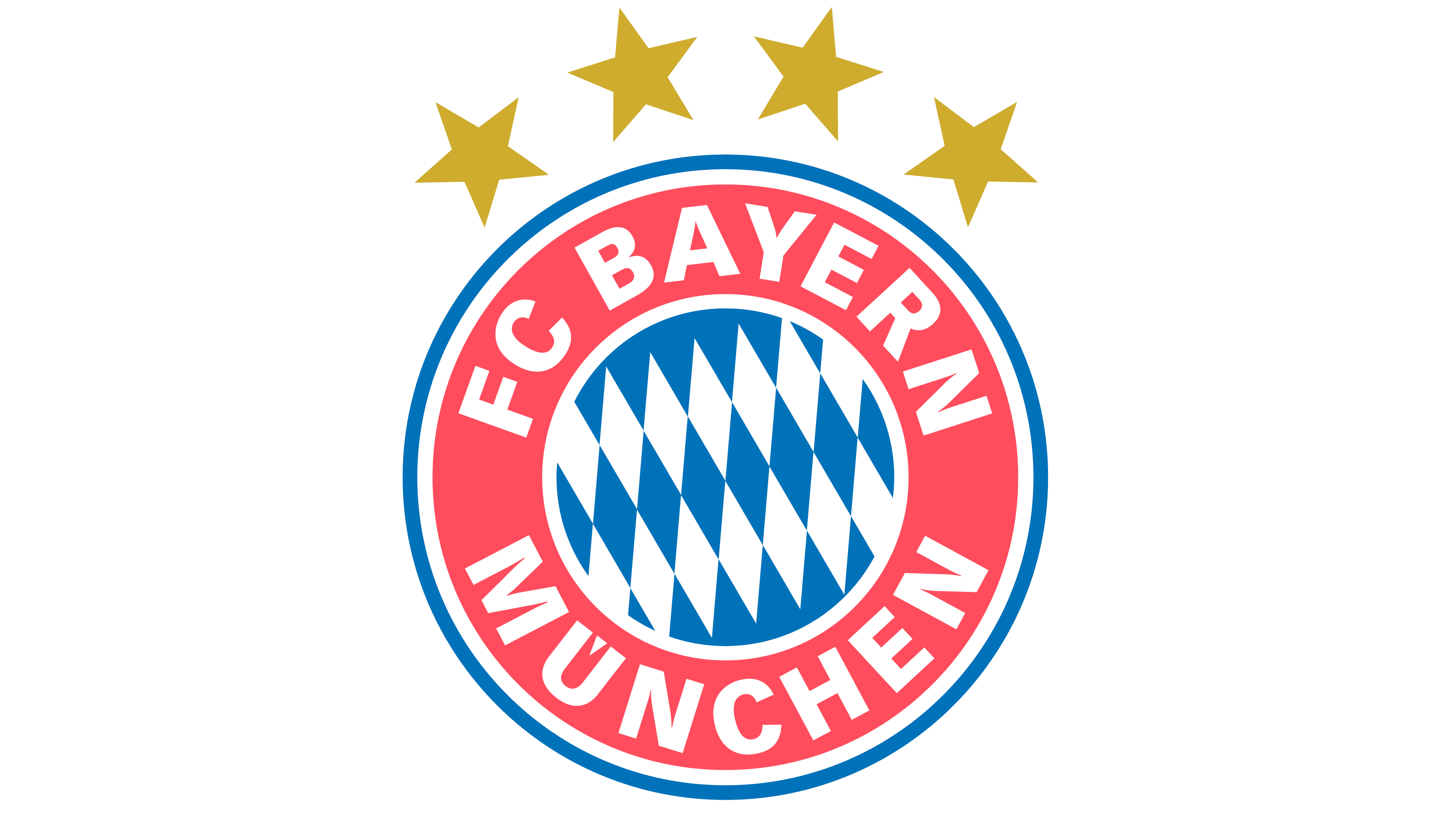 Fc Bayern Munchen Logo The Most Famous Brands And Company Logos In The World