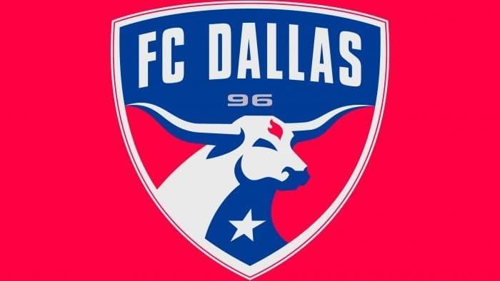 FC DALLAS symbol