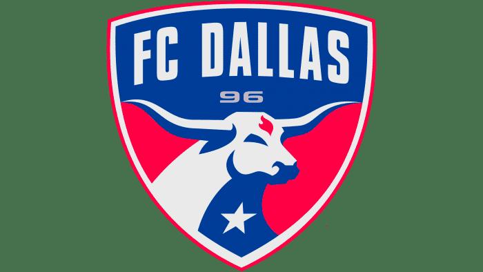 FC Dallas Logo 2005-Present