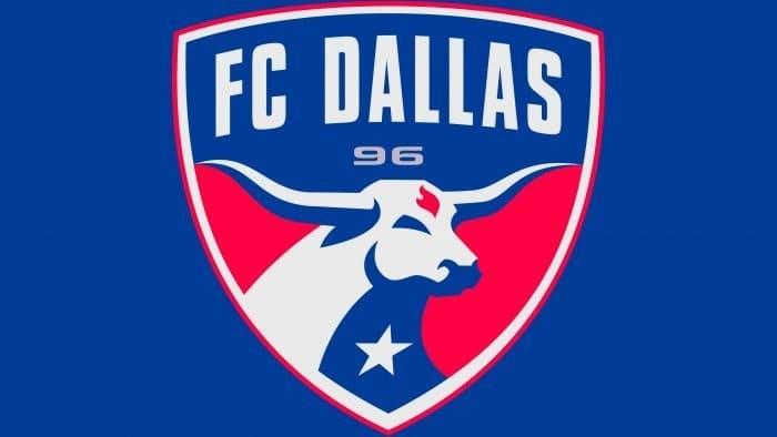 FC Dallas emblem