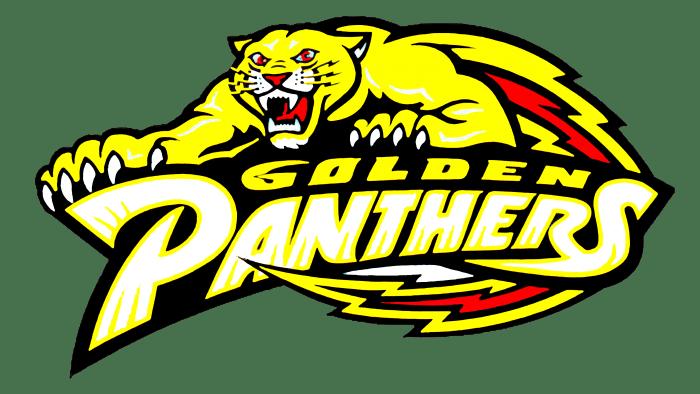 FIU Panthers Logo 1994-2000