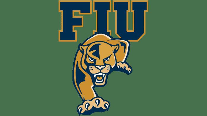 FIU Panthers Logo 2009