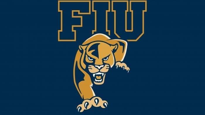FIU Panthers emblem